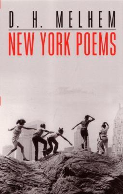 New York Poems book