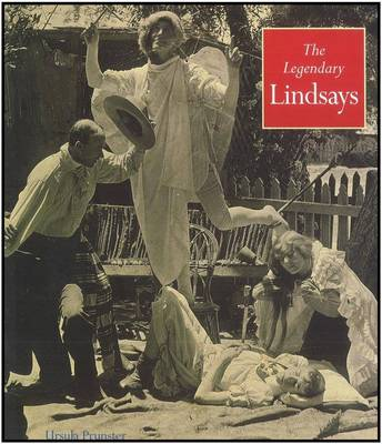 Legendary Lindsays book