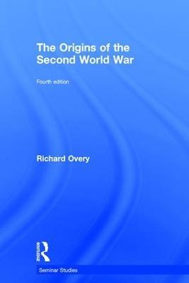 The Origins of the Second World War book