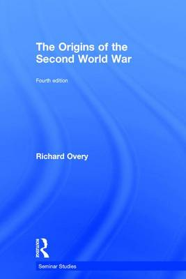 The Origins of the Second World War by Richard Overy