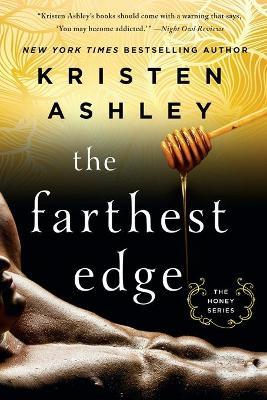 The Farthest Edge by Kristen Ashley