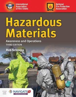 Hazardous Materials Awareness And Operations book