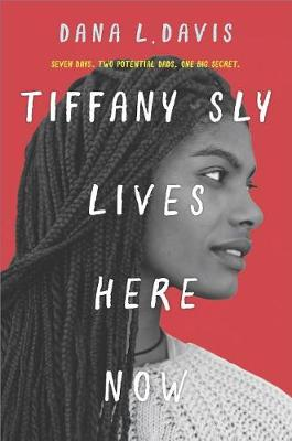 Tiffany Sly Lives Here Now book