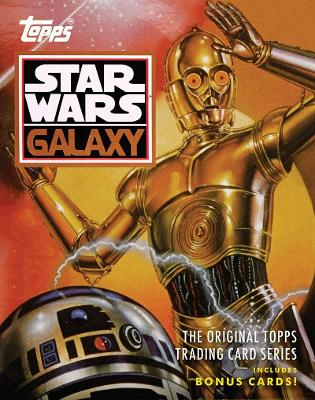 Star Wars Galaxy by Lucasfilm Ltd