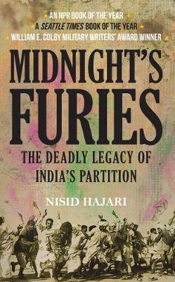 Midnight's Furies by Nisid Hajari