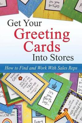 Get Your Greeting Cards Into Stores by Kate Harper