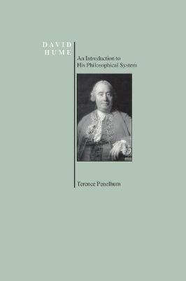 David Hume by Terence Penelhum