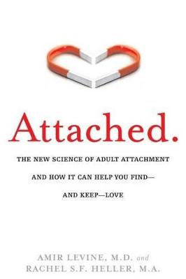 Attached by Rachel Heller