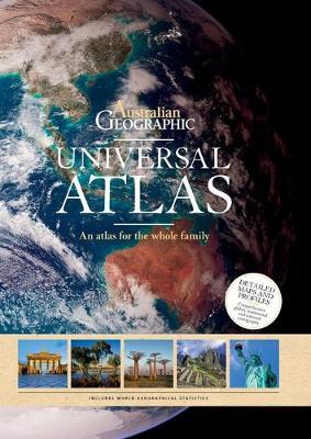 Universal Atlas by