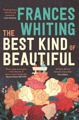 The Best Kind of Beautiful by Frances Whiting