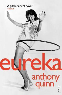 Eureka by Anthony Quinn