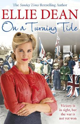 On a Turning Tide book