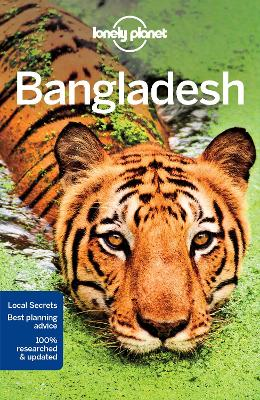 Lonely Planet Bangladesh by Lonely Planet