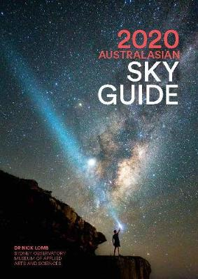 2020 Australasian Sky Guide by Dr. Nick Lomb