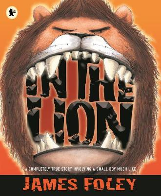In The Lion by James Foley