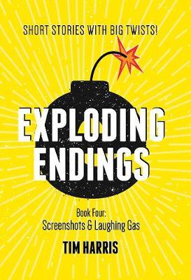 Exploding Endings book