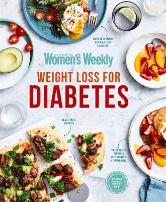 Weight Loss For Diabetes book
