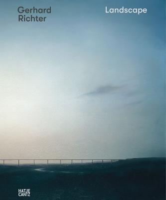 Gerhard Richter: Landscape by Lisa Ortner-Kreil