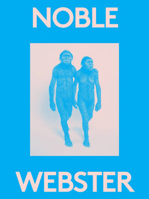 Tim Noble & Sue Webster: 2000 Words by Tim Noble