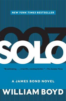 Solo by William Boyd