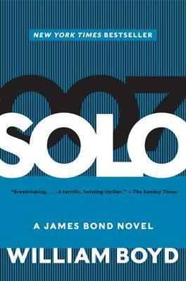 Solo by William Boyd