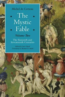 Mystic Fable book
