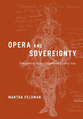 Opera and Sovereignty by Martha Feldman