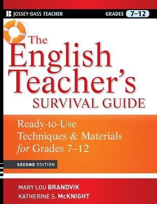 English Teacher's Survival Guide book