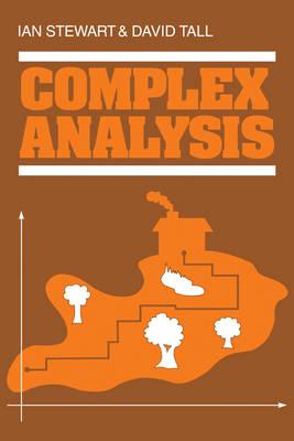 Complex Analysis by Ian Stewart
