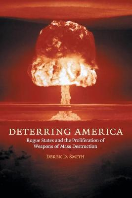 Deterring America book