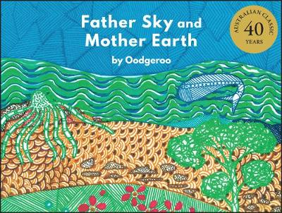 Father Sky and Mother Earth book