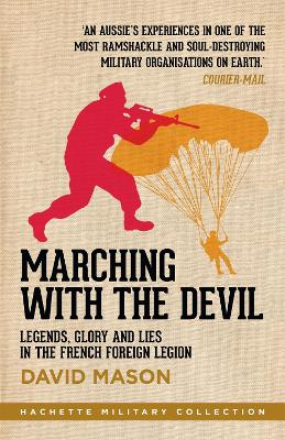 Marching with the Devil by David Mason