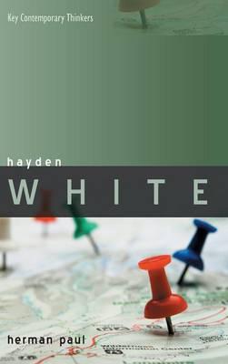Hayden White book