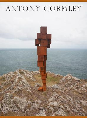 Antony Gormley by Martin Smith