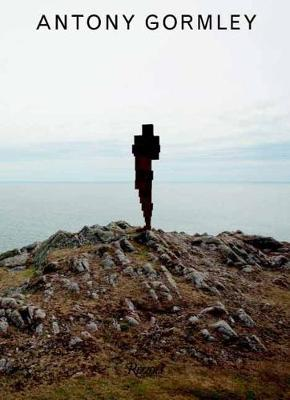 Antony Gormley by Martin Caiger-Smith