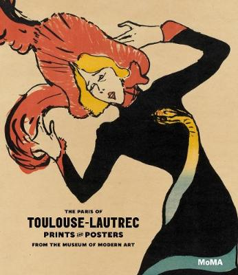 Toulouse Lautrec in the MOMA by Sarah Suzuki