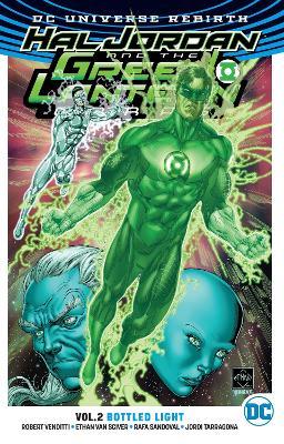 Hal Jordan & The Green Lantern Corps TP Vol 2 (Rebirth) by Robert Venditti