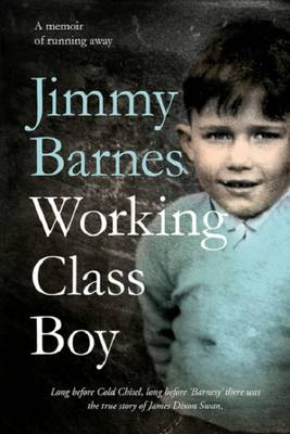 Working Class Boy book