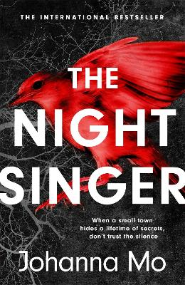 The Night Singer book