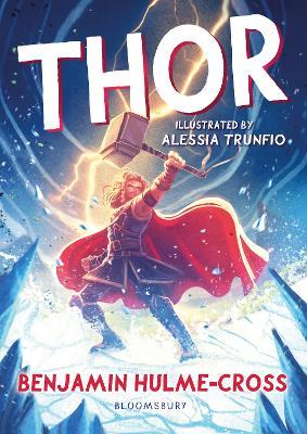 Thor by Benjamin Hulme-Cross