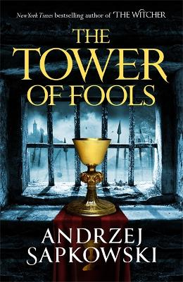 The Tower of Fools: From the bestselling author of THE WITCHER series comes a new fantasy by Andrzej Sapkowski