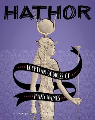 Hathor book