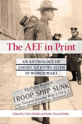 The AEF in Print by Chris Dubbs