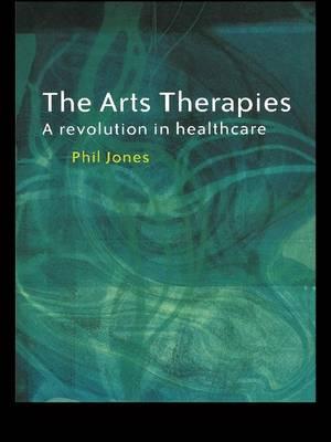 Arts Therapies book