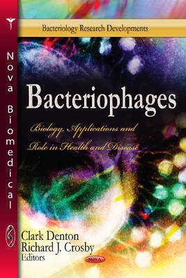 Bacteriophages by Clark Denton