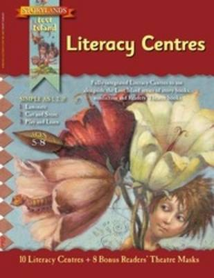 Lost Island Literacy Centres by