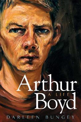 Arthur Boyd by Darleen Bungey