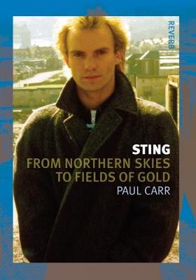 Sting by Paul Carr