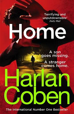Home by Harlan Coben