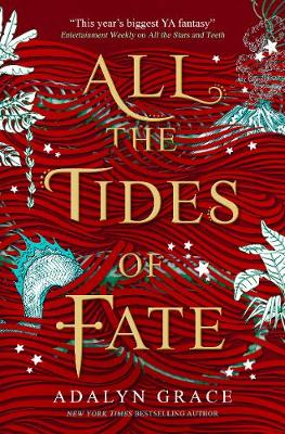 All the Tides of Fate book